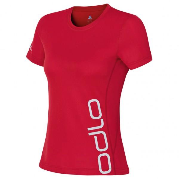 Odlo - Women's T-Shirt S/S Event T - Running shirt