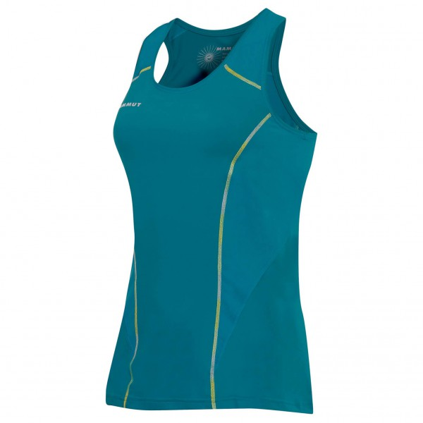 Mammut - Women's MTR 71 Top - T-shirt de running