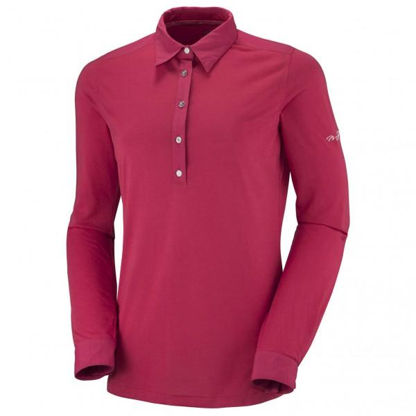 Millet - Women's LD Parvati LS Shirt - Long-sleeve