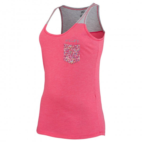 Millet - Women's LD All Ropes Tank - Tank-topit