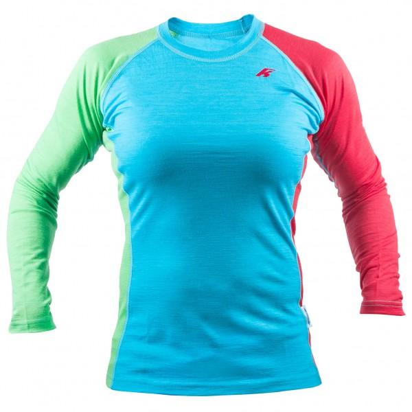 Kask of Sweden - Crew 160 - Running shirt