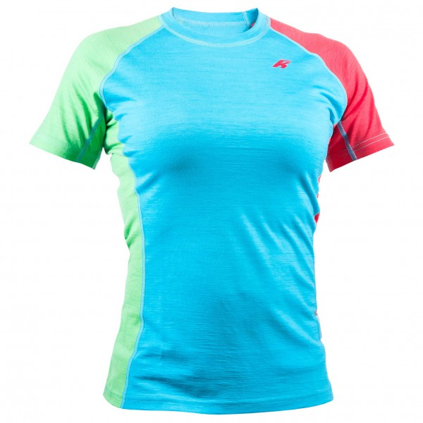 Kask of Sweden - Women's Tee 160 - Running shirt