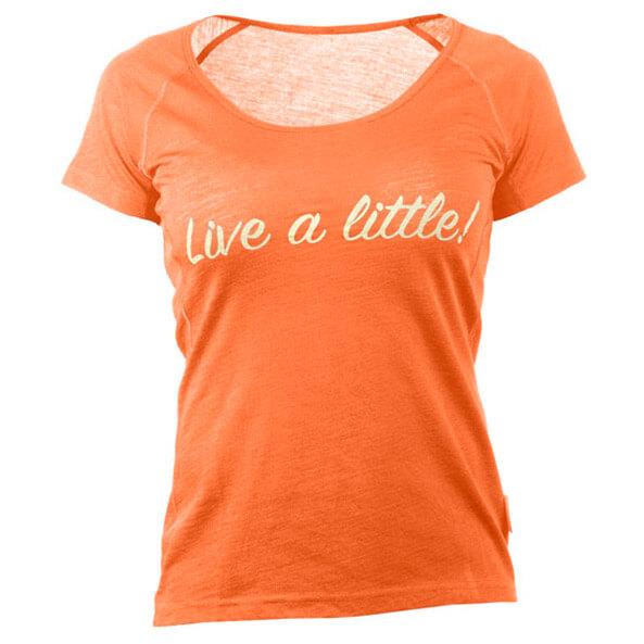 Kask of Sweden - Women's Tee Mix 140 - T-shirt de running