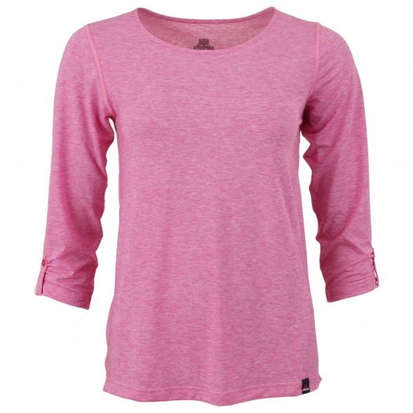 Sherpa - Women's Asha 3/4 Knit Shirt - Longsleeve
