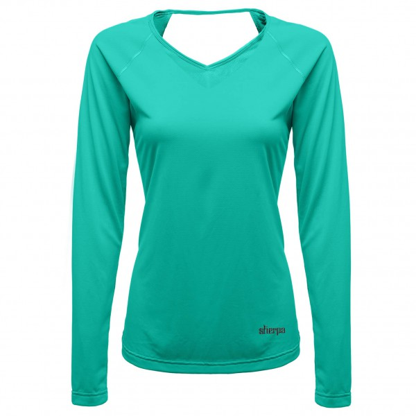 Sherpa - Women's Rinchen Long Sleeve Tee - Long-sleeve