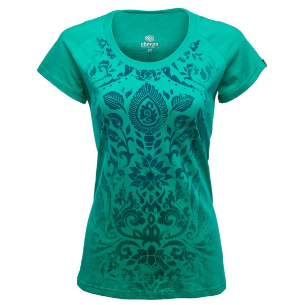 Sherpa - Women's Shreya Tee - T-shirt