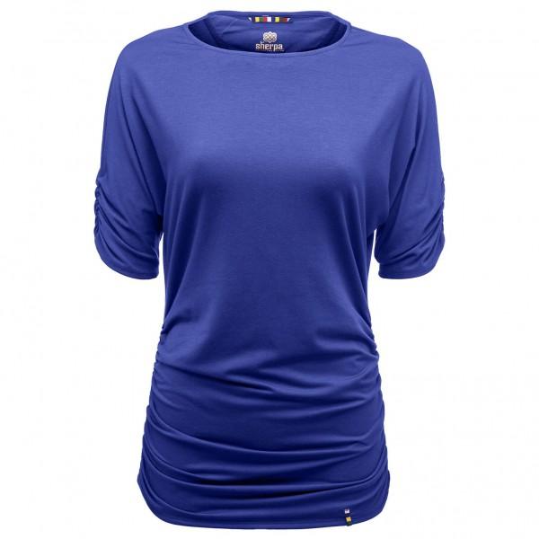 Sherpa - Women's Valli Top - T-shirt de yoga