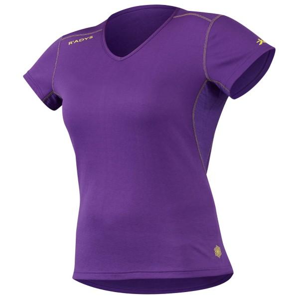 R'adys - Women's R9W Dry T - Tekninen paita