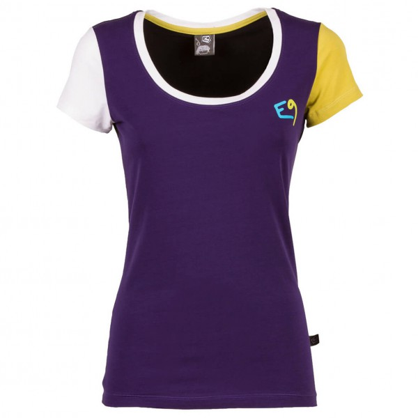 E9 - Women's Four Lady - T-Shirt
