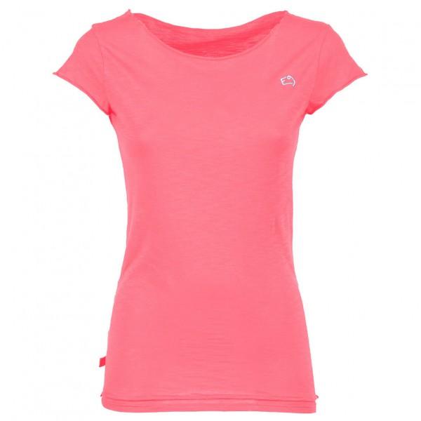 E9 - Women's New Rica - T-shirt