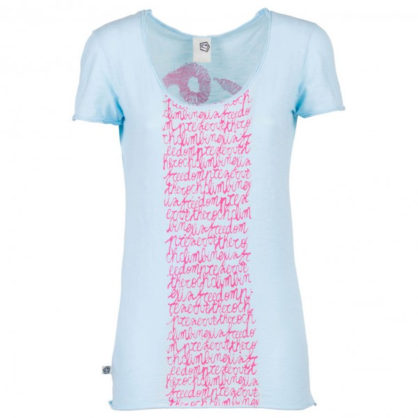 E9 - Women's New Start - T-Shirt