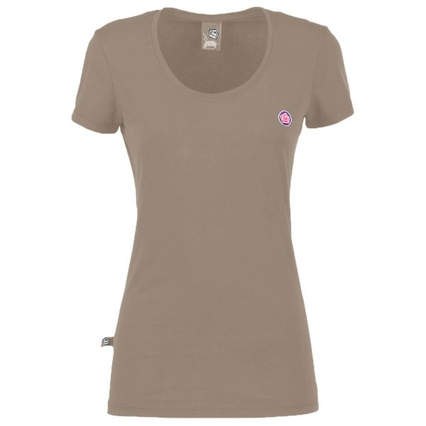E9 - Women's Solid Lady - T-Shirt