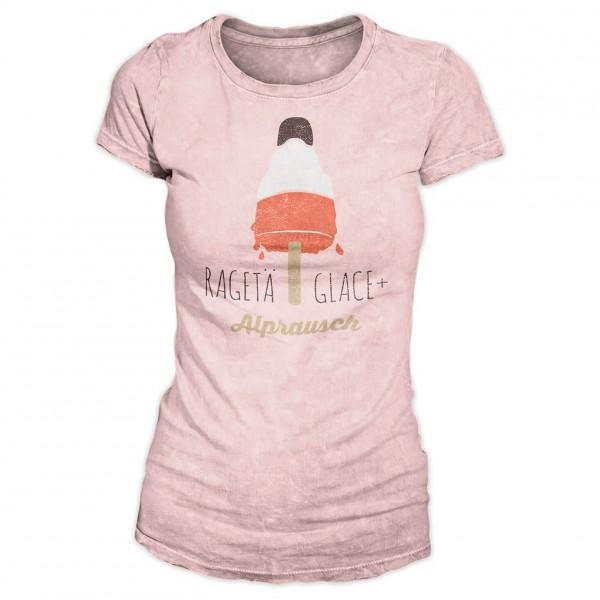Alprausch - Women's Malou Ragetäglace - T-paidat