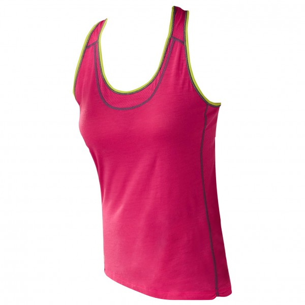 Smartwool - Women's PhD Ultra Light Tank - Juoksupaita