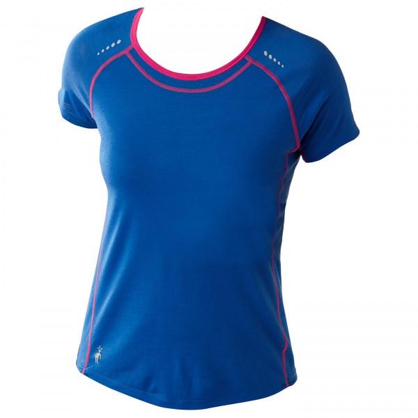 Smartwool - Women's PhD Ultra Light Short Sleeve - Laufshirt