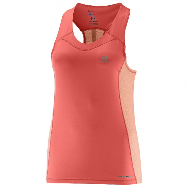 Salomon - Women's Agile Tank - Joggingshirt