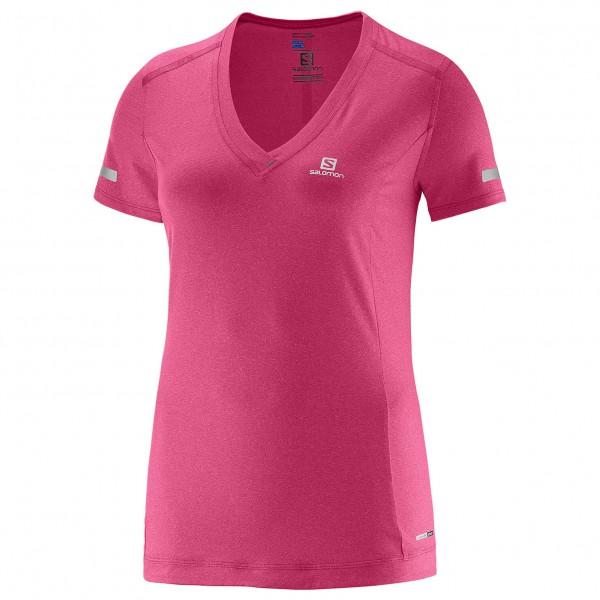 Salomon - Women's Park Tee - Joggingshirt