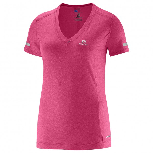 Salomon - Women's Park Tee - T-shirt de running