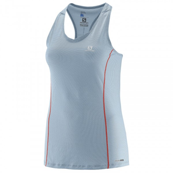 Salomon - Women's Sense Pro Tank - Running shirt