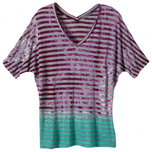Prana - Women's Adrienne Top - T-paidat