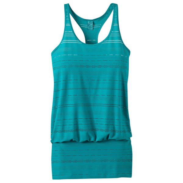Prana - Women's Ambrosia Top - T-shirt de yoga