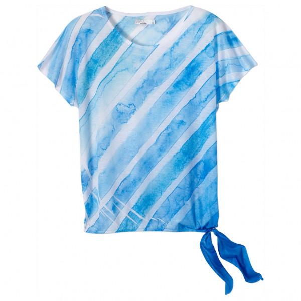 Prana - Women's Flora Top - T-Shirt