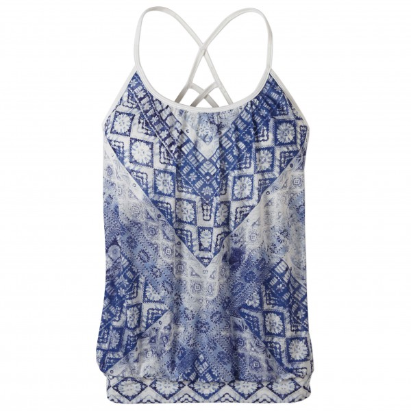 Prana - Women's Meadow Top - T-shirt de yoga