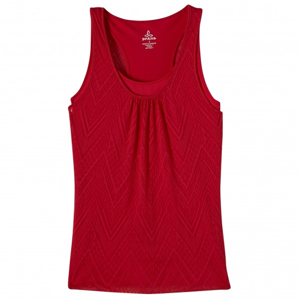 Prana - Women's Mika Top - T-shirt de yoga