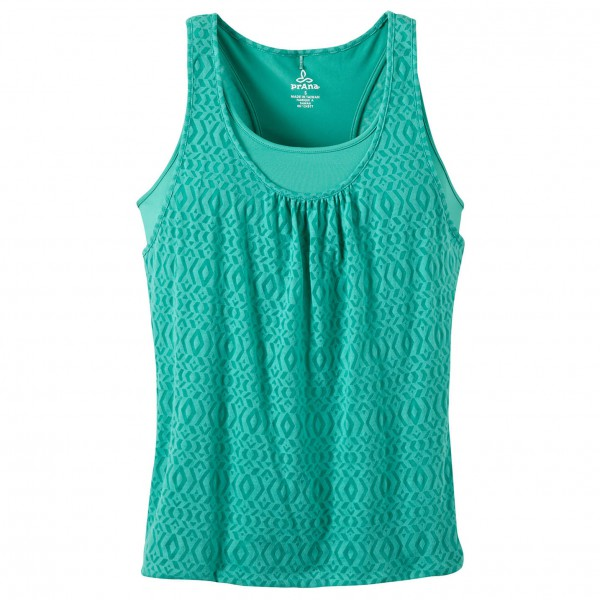Prana - Women's Mika Top - Yogaskjorte