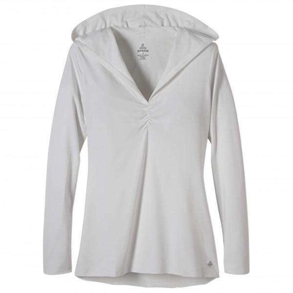 Prana - Women's Perry Stripe Pullover - Yogashirt