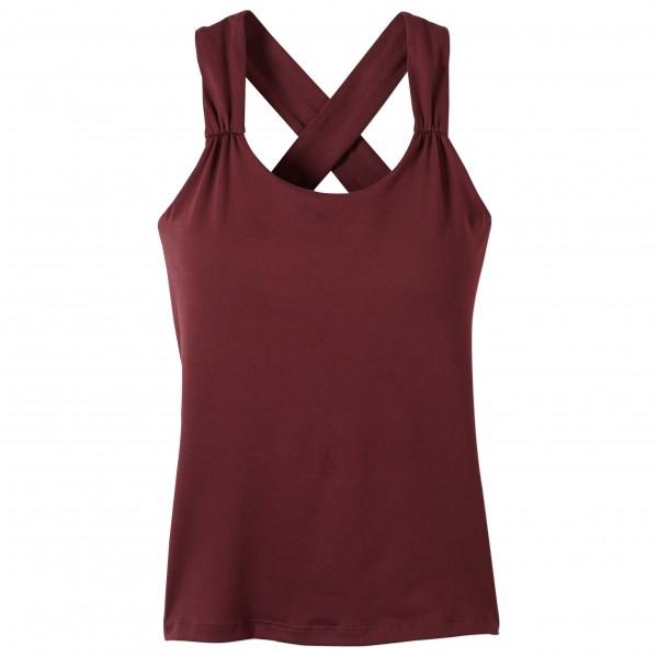 Prana - Women's Phoebe Top - Yoga shirt