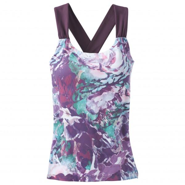 Prana - Women's Phoebe Top - T-shirt de yoga