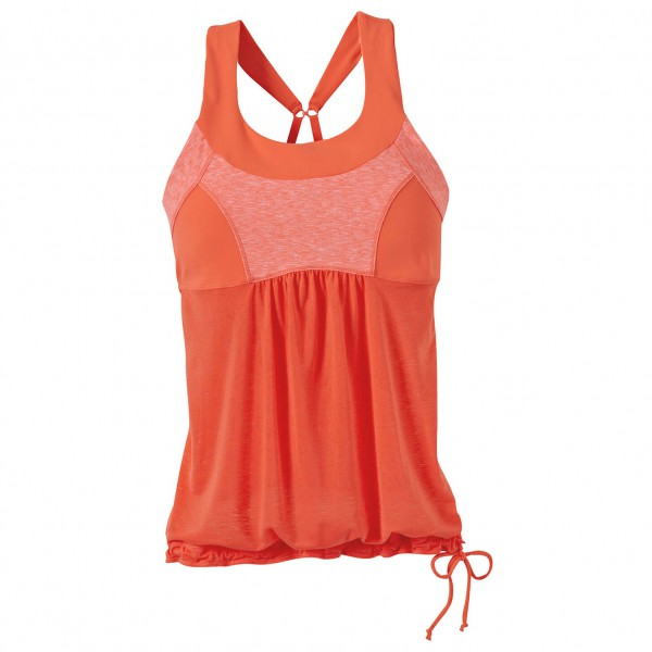 Prana - Women's Piper Top - Yogashirt