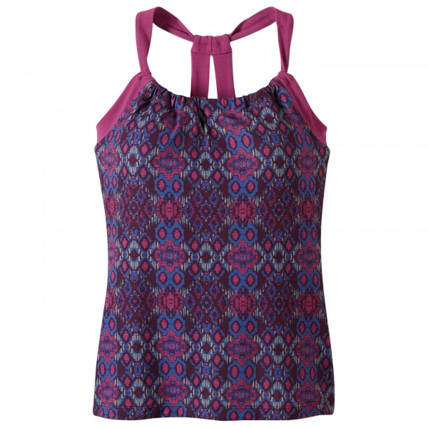 Prana - Women's Quinn Top - T-shirt de yoga