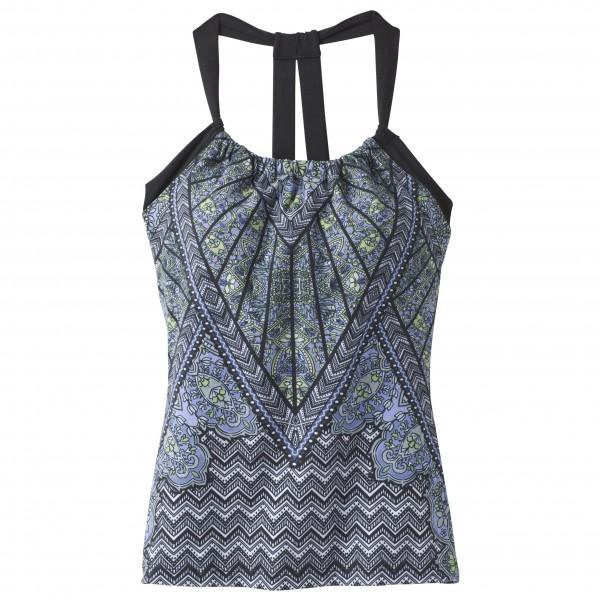 Prana - Women's Quinn Top - T-shirt de yoga