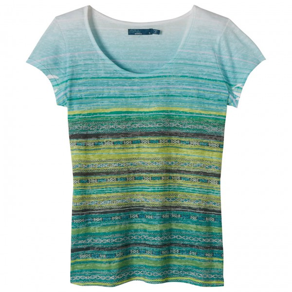 Prana - Women's Ribbon Tee - T-Shirt