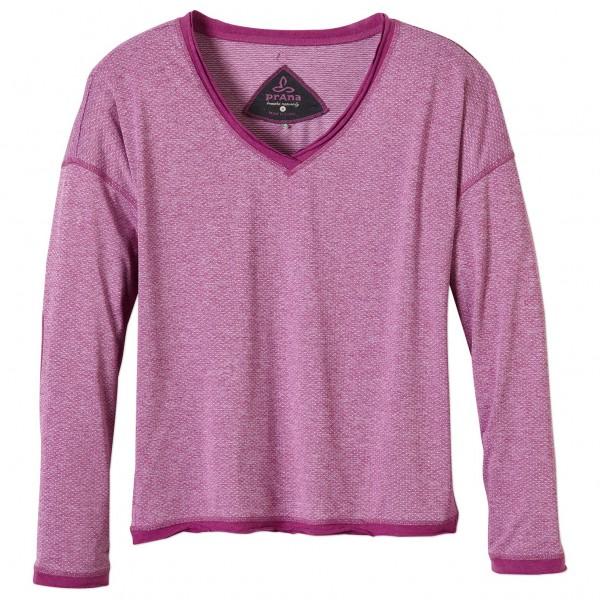 Prana - Women's Robyn Top - Yoga shirt