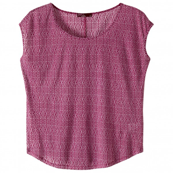 Prana - Women's Tandi Top - Yoga shirt