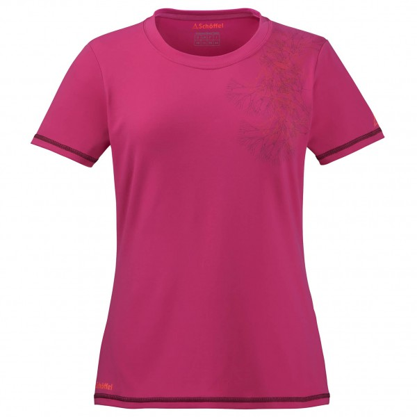 Schöffel - Women's Honey - T-Shirt