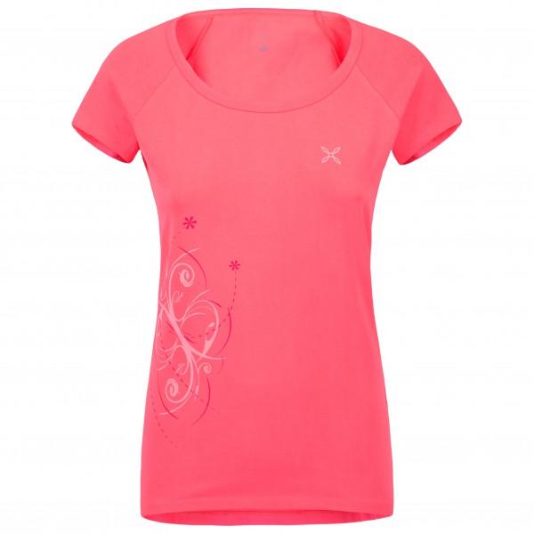 Montura - Women's Music T-Shirt - T-paidat
