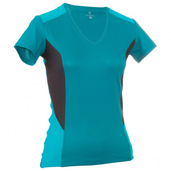 Montura - Women's Outdoor Sunny T-Shirt - Juoksupaita