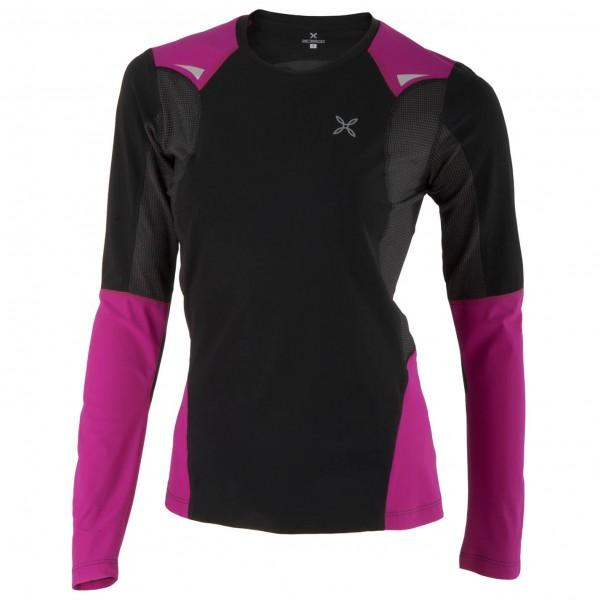 Montura - Women's Run Maglia 6 - Laufshirt