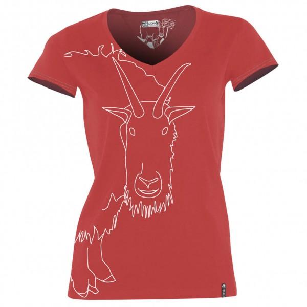 ABK - Women's Berry Tee - T-shirt