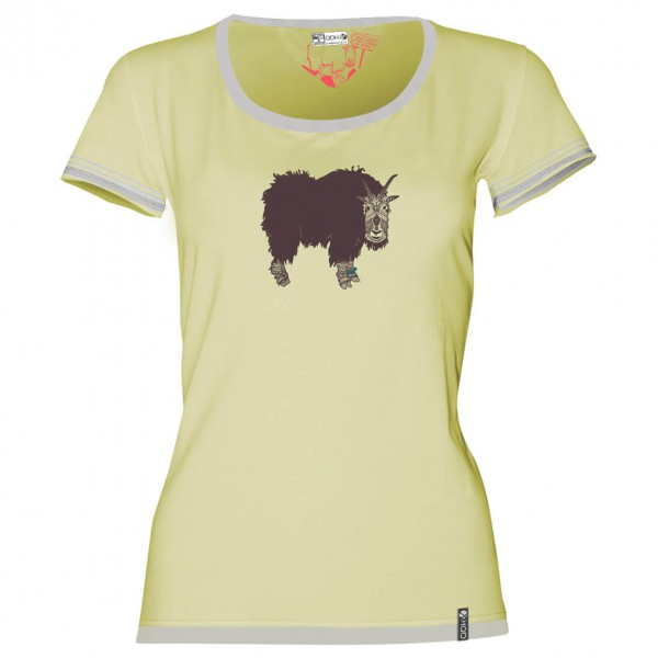 ABK - Chevre Bottee - T-shirt