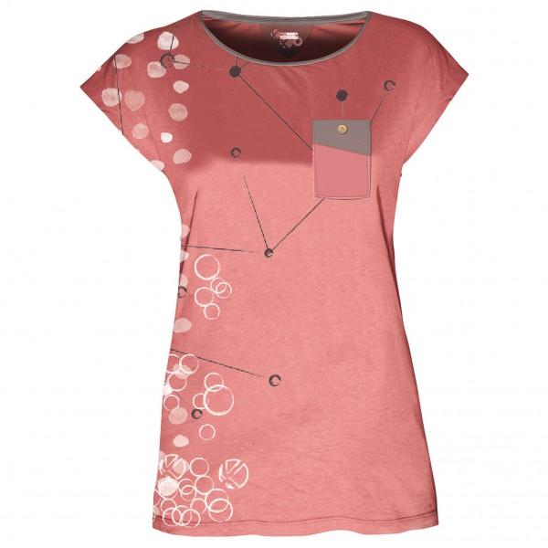ABK - Women's Tokyo Tee - T-Shirt