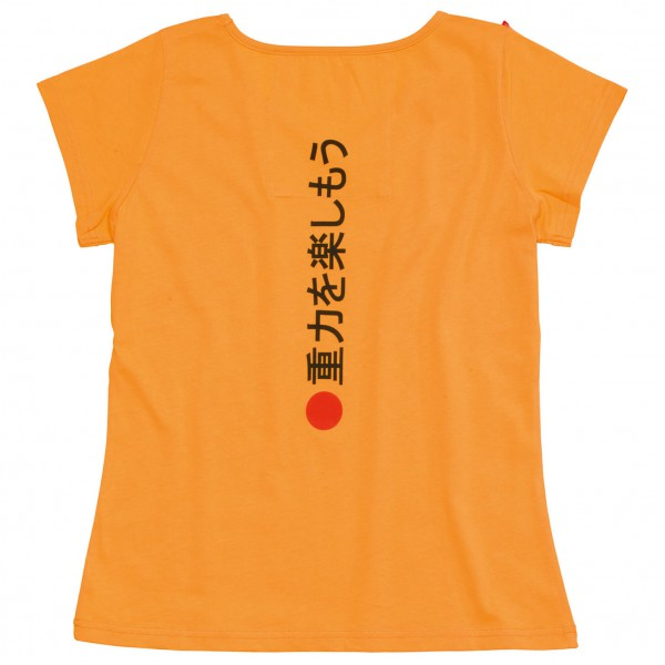 Gentic - Women's Japan - T-paidat