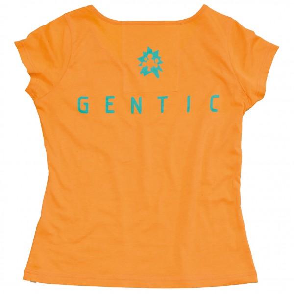 Gentic - Women's Logo - T-paidat