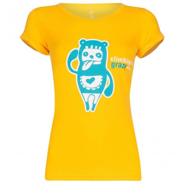 Nihil - Women's Tee Grazy Climbers - T-Shirt