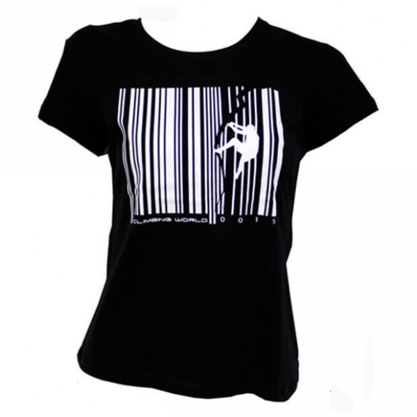 Charko - Women's Crack III - T-Shirt