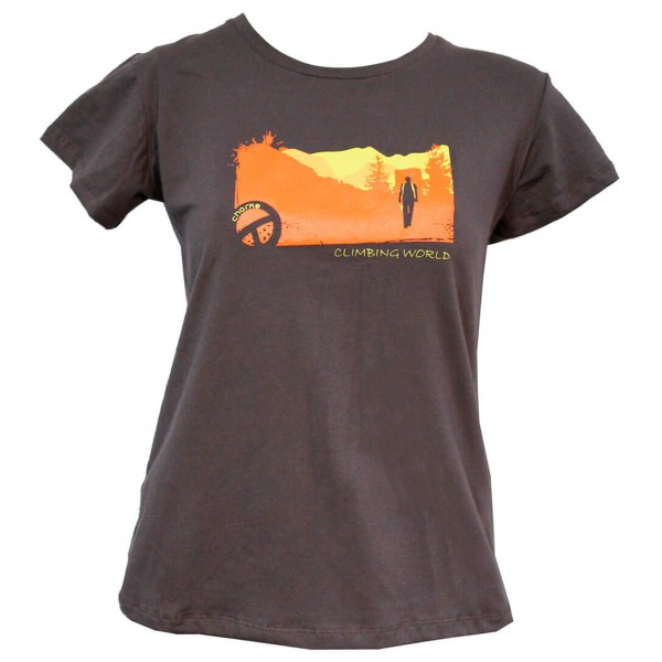 Charko - Women's Nat - T-shirt
